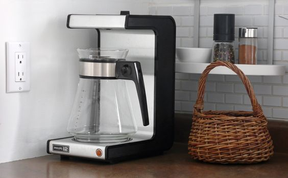 Old Philips Coffee Maker : Pinterest The world s catalog of ideas