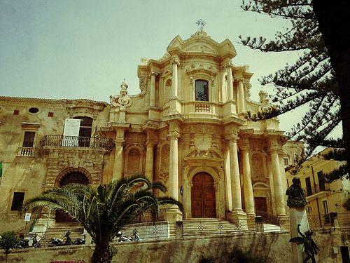 Noto, Sicily, Italy 2013 Find me @ redheadsguidetotravel.wordpress.com