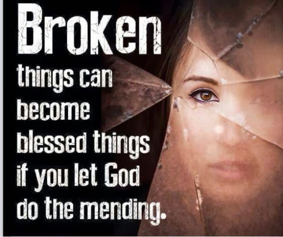 Image result for brokenness and ptsd
