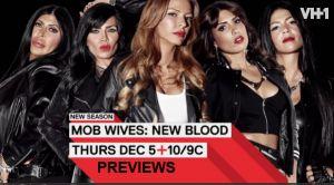Mob Wives season 4 TEASER #2 - YouTube
