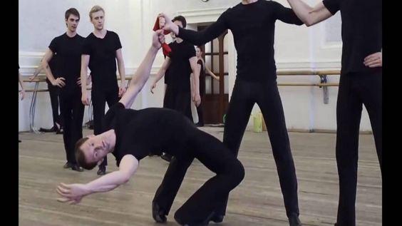 Igor Moiseyev Ballet (Athens, Greece  30-June-2016)