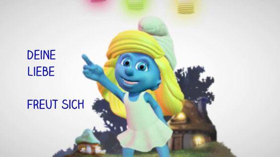 ♥♥Valentine ♥♥♥Valentinstag Schlumpf Video kostenlos http://tinyurl.com/valentin100 ♥♥♥♥♥♥♥♥♥♥♥♥♥♥♥♥♥♥♥♥♥