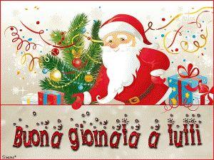 Buongiorno Natale: