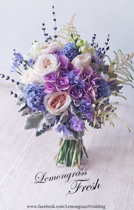 2019 Brides Favorite Weeding Color Stylish Shade Of Purple Elegant Wedding Flowers Diy B Flower Bouquet Wedding Purple Wedding Bouquets Purple Bridal Bouquet