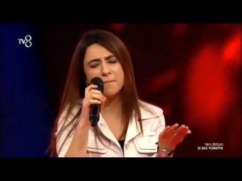 O Ses Turkiye Leyla Rehimova Ozledim 06 12 2015 Youtube Incoming Call Screenshot Incoming Call