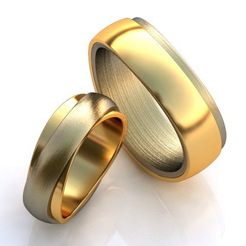 Wedding ring 140 m