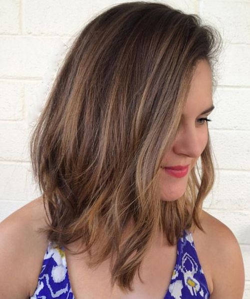 Best Haircuts For Women In Their 20s And 30s Medium Hair Styles