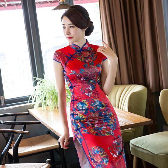 chinese clothing chinese casual dress            https://www.ichinesedress.com/
