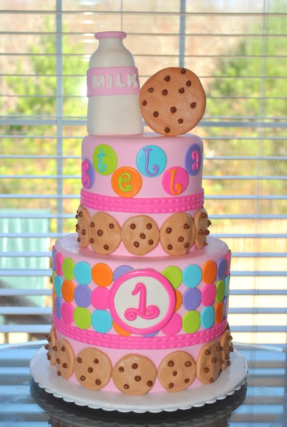 11 Year Old Birthday Cakes For Girls Awesome Birthday