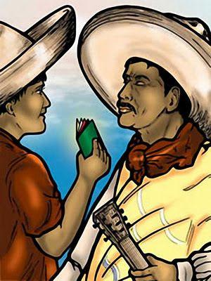 Evangelize...nossas crianças: História do Samuelito - Missões no México