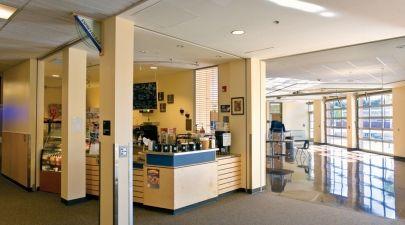 Wilsonville High School Coffee Bar