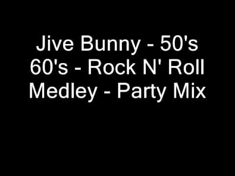"Rock n' Roll (classic) video mix 50's and 60's ...""America never stops dancing"" - YouTube"