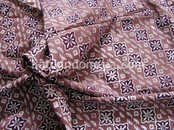 Batik Banten Pasepen Tempat Raja bermeditasi). Masing masing motif ...