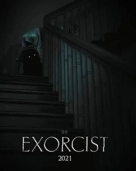 The Exorcist Reboot Is Reportedly Coming In 2021 Mundo Seriex The Exorcist Horror Movie Icons Scary Movies To Watch