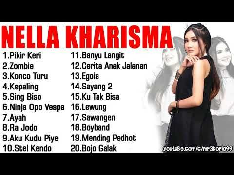 Download Lagu Gratis Nella Kharisma Update By Pelita Utama On 1