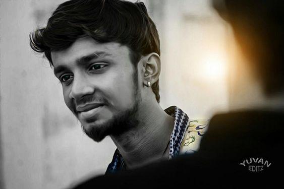 Actor Dheena Talk about Movie Thumbaa