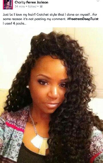 Crochet Braids Vacation : ... braids life twist hair love this crochet twist outs crochet braids