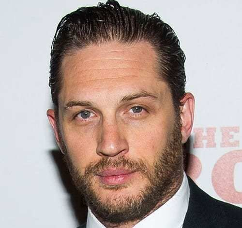 Tom Hardy Haircut Stile Coupe Cheveux Homme Coiffures Masculines Idees De Coiffures