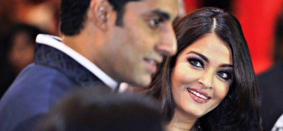 Aishwarya Rai Bachchan's ex-lover accuses her of mental stress