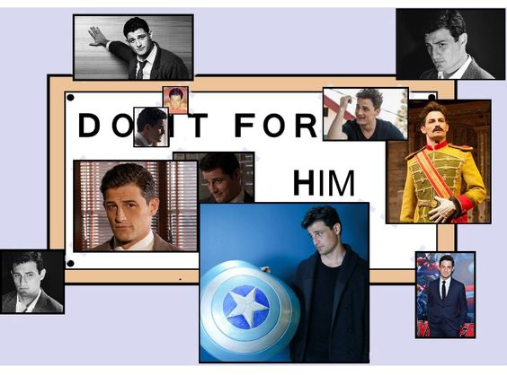 Do it for Enver