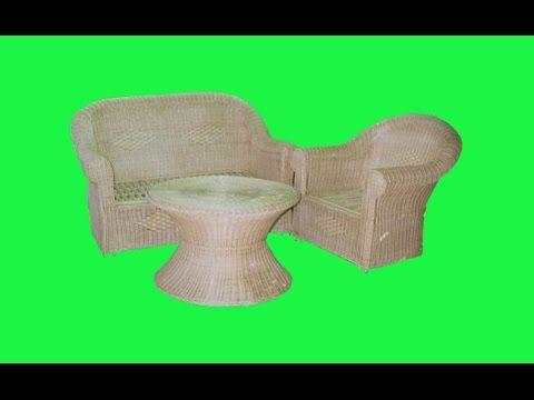 Outdoor Furniture بامبو اثاث خارجي اثاث حدائق Youtube Home Decor Decor Furniture