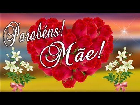Homenagem Ao Dia Das Maes Com Imagens Parabens Mae Feliz