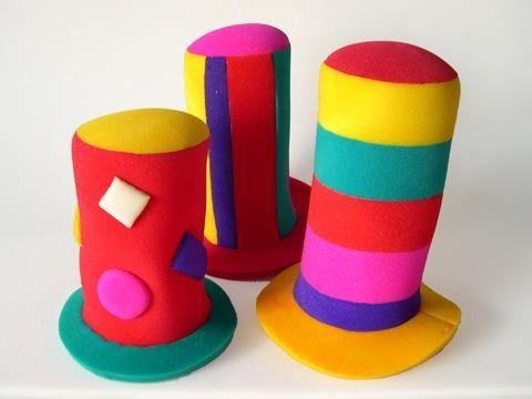 Gorros Sombreros Pelucas, Sombreros Graciosos, Gorros Goma, Hacer Sombreros, Gorros Locos, Sombrero Divertidos, Sombreros Para Fiestas, Gorros Fiesta,