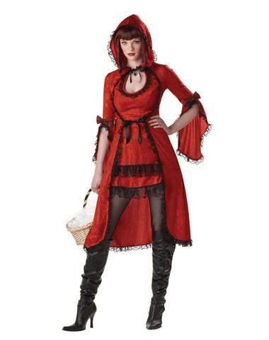 Rotkaeppchen. (Little Red Riding Hood)