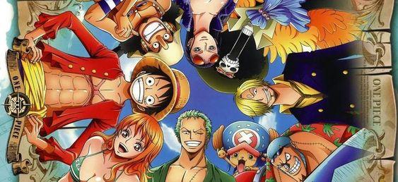 One Piece Vua Hải Tặc - Đảo Hải Tặc Hải Tặc Mũ Rơm (1999)
