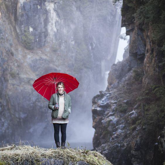 The Love Umbrella Project