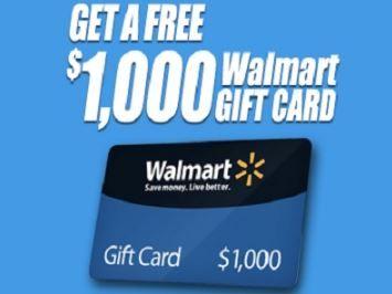 Survey Walmart Ca Contest Walmart Canada Survey Sweepstakes In
