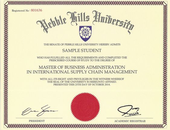SAMPLEDEGREE2jpeg 3294 2516 Certificates – Degree Certificate Template