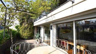 A VENDRE PARIS 8eme superbe appartement avec terrasse