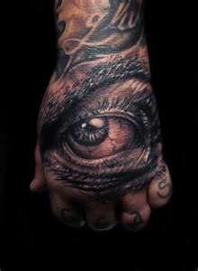 hand tattoo body art body