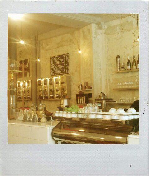 Coutume Café (Paris)