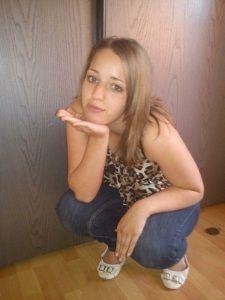 Jessy, 19, Krefeld   Ilikeq.com