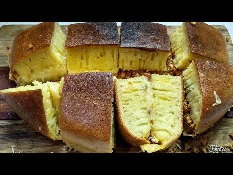 Resep Dan Cara Membuat Martabak Terang Bulan Teflon Martabak Manis Lembut Dan Bersarang Youtube Makanan Resep Masakan