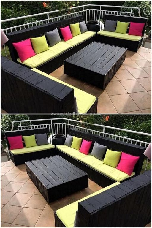20 Easy Diy Pallet Sofa Design Ideas For Your Home Furniture Pallet Furniture Outdoor Wooden Pallet Furniture Wood Pallet Furniture