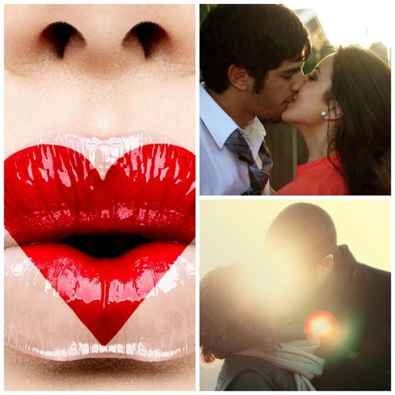 10 factos (fascinantes) sobre o beijo   SAPO Lifestyle