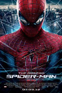 The Amazing Spider-Man - Enjoyable but can't help think the next one is going to be the real movie.