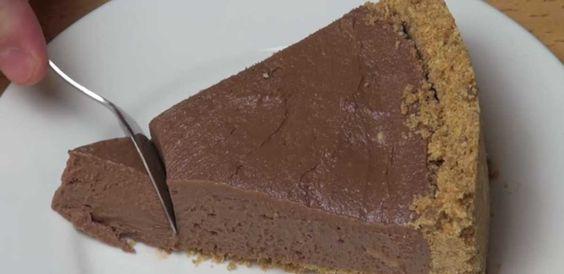 cheesecake hornear de nutella un frasco de nutella galletas de vainilla az 250 car en polvo