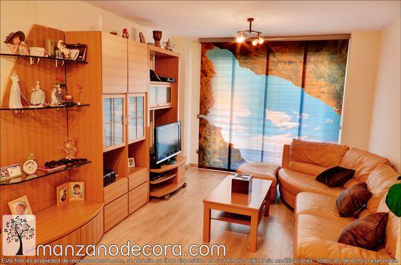 Paneles Japoneses Fotográficos http://www.manzanodecora.com/paneles-japoneses/tecnicos/fotograficos.html