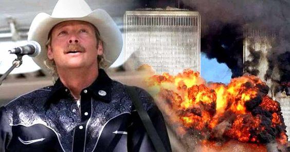 Alan Jackson S Where Were You A Deep Ballad Dedicated To 9 11