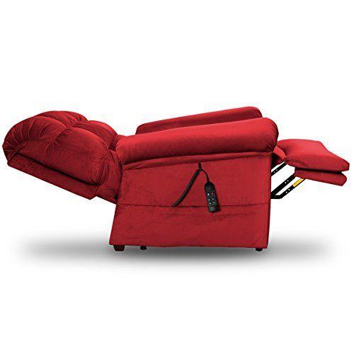 Perfect Sleep Chair Lift Chair Medical Recliner Duralux Ii