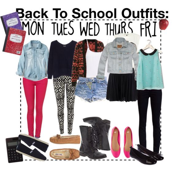 First Day Of School Outfit Ideas Guys 1000 Ideas About Back To School Shopping On Pinterest