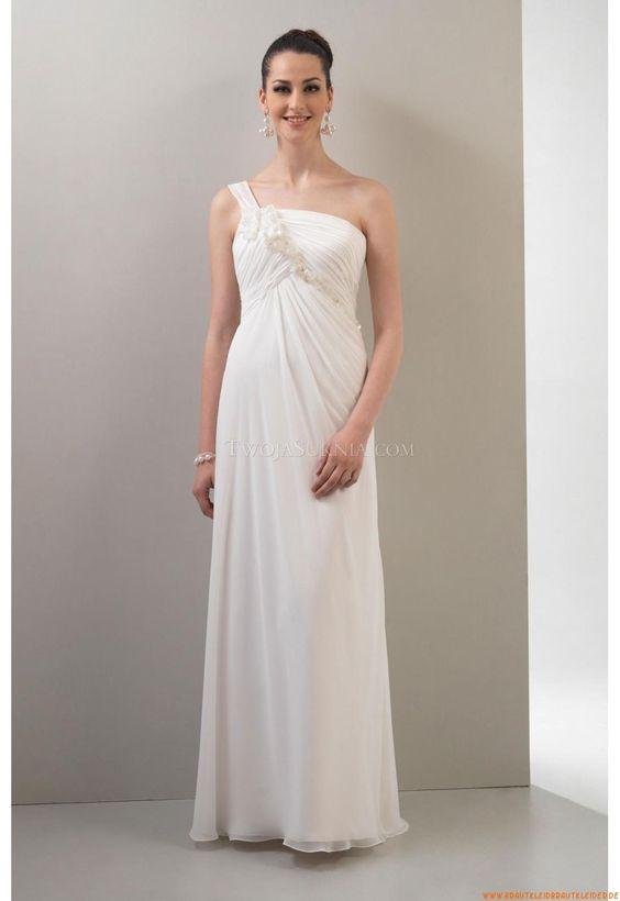Kristall   Günstige Brautkleider