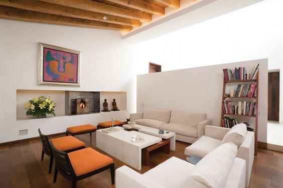 RoomReveal - Casa HBT3 by Claudia López Duplan