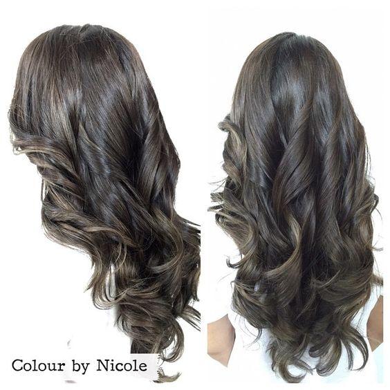 Similar to my hair colour