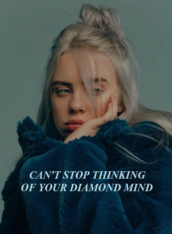 彡always Trade Lemons For Oranges 彡 Xoxojamm Billie Eilish Ocean Eyes Billie Eilish Billie