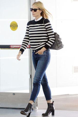 Le look de Gwyneth Paltrow